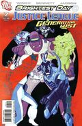 Justice League Generation Lost 7