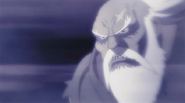 Gouken the ties that bind animated movie