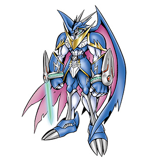 UlforceVeedramon b
