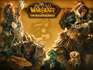 Cataclysm Eastern Kingdoms loading screen