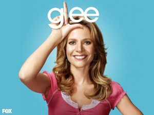 Glee Cast Terri