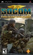 Socom2 PSP