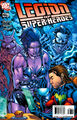 Legion of Super-Heroes Vol 5 46