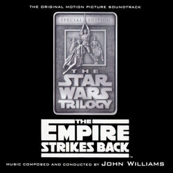 The empire strikes back soundtrack