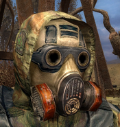 SCS Freedom Respirator