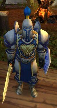Westfall Brigade Footman