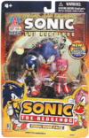 Sonic Amy 2-pack