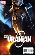 Marvel Boy The Uranian Vol 1 1