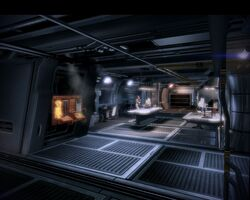 Mass Effect 2 Tech-Labor