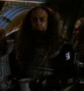 Gowrons officer 5 2375