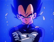 Super Android 13 - Vegeta