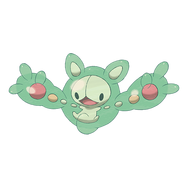 579Reuniclus