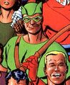 Green Arrow JSAGA 01