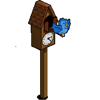 Cuckoo Clock-icon