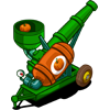 Pumpkin Cannon-icon