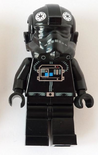 TIE Pilot New