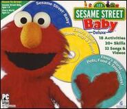 Sesamestreetbabydeluxeversionfrontcover