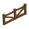 Corral Fence-icon