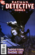 Detective Comics 867