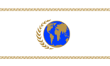 Flag of United Earth