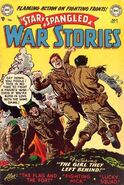 Star Spangled War Stories Vol 1 11