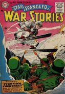 Star Spangled War Stories Vol 1 34