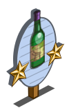 Dry Sake 2 Star Mastery Sign-icon