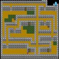 FF II NES - Mysidian Cave First Floor.jpg