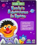 Erniesadventuresinspace2000cdromfrontcover
