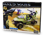 UNSC Warthog Bloks