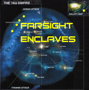 Map farsight enclaves