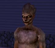 comment devenir lycanthrope sims 2