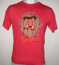 Artex 1983 sweetums t-shirt