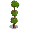 Bush Topiary II-icon