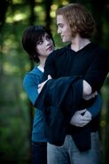 Alice and Jasper