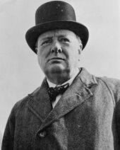 225px-Sir Winston S Churchill