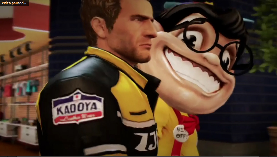 Wkim Tries To Review Dead Rising 2