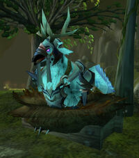 Korrah&#39;s Hippogryph