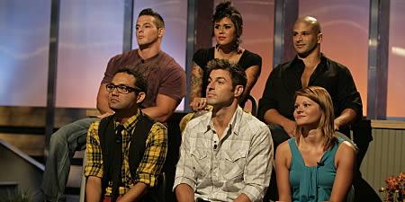 The Jury - Big Brother Wiki
