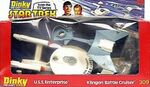 Dinky Toys No.309 Enterprise-D7 doublepack 1977