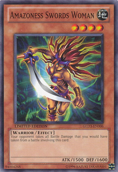 Image - Ep107 Amazoness Queen.png   Yu-Gi-Oh! ARC-V Wiki