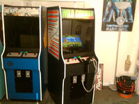 Wild Gunman Arcade Game