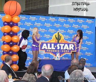 NBA Allstartgame