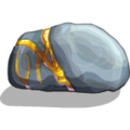 GoldOre River Rock-icon