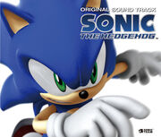 Sonic the Hedgehog - Original Soundtrack