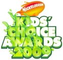 KidsChoiceAwards2009