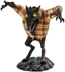 Wolfman - The Nightmare Before Christmas Wiki