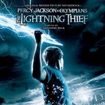 The Lightning Thief Soundtrack