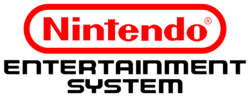 Nintendo Entertainment System (logo)