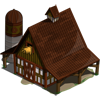 German Barn-icon